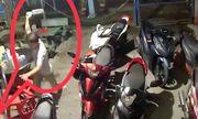 Bình Dương: Hai người đàn ông bị chém trọng thương trong lúc ăn nhậu