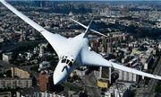 Tin tức quân sự mới nóng nhất ngày 23/9: Mỹ chê kỷ lục bay thẳng của