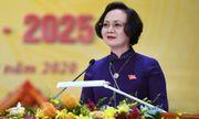 Bí thư Tỉnh ủy Yên Bái Phạm Thị Thanh Trà không tham gia BCH khóa mới