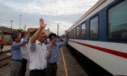 Tổng công ty Đường sắt Việt Nam chính thức mở bán vé tàu Tết Tân Sửu từ 1/10
