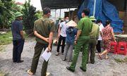 Hà Nội: Kinh hãi phát hiện thi thể bé sơ sinh bị vứt trong túi nilon ở ven đường