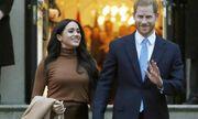 Vợ chồng Hoàng tử Harry bị chỉ trích vì kêu gọi người Mỹ bầu cử tổng thống