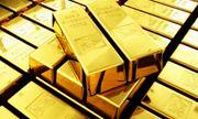 Thị trường vàng lao dốc
