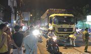 Tin tai nạn giao thông mới nhất ngày 25/9/2020: Ô tô tải tông xe đạp, 2 cha con thương vong