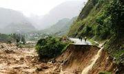 Tin tức dự báo thời tiết mới nhất hôm nay 25/9/2020: Miền Bắc trời mát, cảnh báo lũ quét ở Nghệ An, Hà Tĩnh