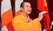 Vì sao trụ trì chùa Phước Quang phải hoàn tục, xóa tên tu sĩ?