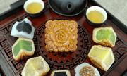 """Bánh Trung thu cổ truyền: Hoài niệm hương vị xưa """"vang bóng một thời"""""""
