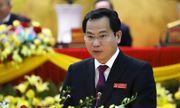 Ông Lê Quang Mạnh được bầu giữ chức Bí thư Thành ủy Cần Thơ