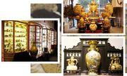 """Bí mật hành trình sưu tập cổ vật """"đẳng cấp thế giới"""" của nhà sưu tầm Sài thành"""
