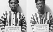 Hai anh em ruột nghiện ma tuý gây hàng loạt vụ cướp