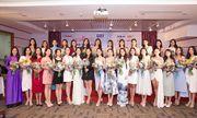 Ngắm nhan sắc rực rỡ top 30 thí sinh đầu tiên vào Bán kết Hoa Hậu Việt Nam 2020