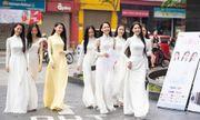 So nhan sắc trên mạng và thực tế của dàn thí sinh vòng sơ khảo Hoa hậu Việt Nam 2020