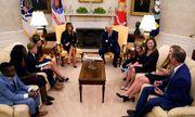 Chân dung người phụ nữ được Tổng thống Trump đề cử cho Tòa án Tối cao Mỹ