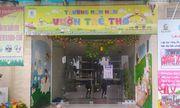 Vụ trẻ mầm non bị ngã gãy tay ở Hà Nội: Gia đình mời luật sư, chủ trường nói