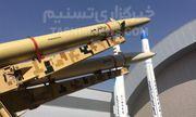 Tin tức quân sự mới nóng nhất ngày 28/9: Iran trình làng siêu tên lửa có tầm bắn lên đến 700km