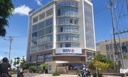 Vì sao nguyên Giám đốc ngân hàng BIDV chi nhánh Phú Yên bị bắt tạm giam 4 tháng?