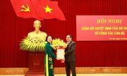 Bộ Chính trị phân công bà Phạm Thị Thanh Trà giữ chức Phó ban Tổ chức Trung ương