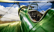 Chùm ảnh: Bên trong buồng lái những chiếc máy bay huyền thoại của Liên Xô