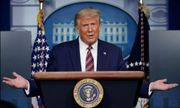 Tổng thống Trump bị cáo buộc