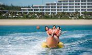 Du lịch biển trọn gói với chùm combo mùa thu đặc biệt của FLC Hotels & Resorts