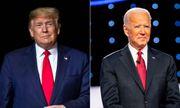 Ông Joe Biden công khai hồ sơ thuê trước cuộc tranh luận đầu tiên, \