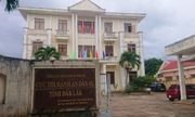 Nguyên nhân Cục trưởng Cục thi hành án dân sự tỉnh Đắk Lắk bị kỷ luật cảnh cáo