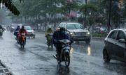 Tin tức dự báo thời tiết mới nhất hôm nay 1/10/2020: Chiều tối, Hà Nội có mưa dông