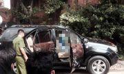 Vụ đôi nam nữ tử vong trên ôtô Toyota Vios ở Thái Nguyên: Danh tính nạn nhân