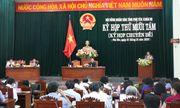 Giám đốc Sở được bầu giữ chức Phó Chủ tịch HĐND tỉnh