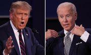 Hai ứng viên tổng thống lần đầu lên tiếng sau cuộc tranh luận gây