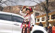 Nữ streamer xinh đẹp Trung Quốc bị chồng cũ tẩm xăng thiêu sống qua đời