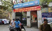 Vụ phụ huynh từ chối đóng tiền tự nguyện bị lăng mạ ở Hà Nội: Nhà trường lên tiếng, bị hại có quyền khởi kiện