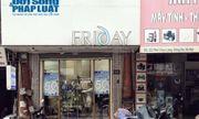 """Cửa hàng thời trang """"tung chiêu"""" giảm giá sâu, người mua có thực sự hưởng lợi?"""
