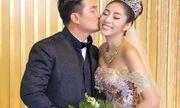 Hoa  hậu đại dương Đặng Thu Thảo: Giải mã tin đồn ác ý về chồng