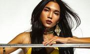 Học trò Võ Hoàng Yến thi Hoa hậu Chuyển giới Việt Nam, diện mạo quá khứ là một
