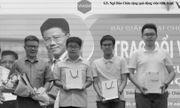 Chân dung nam sinh lớp 10 đầu tiên ở Việt Nam đoạt huy chương Vàng Toán quốc tế