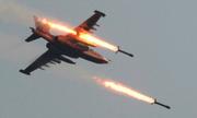 Tình hình chiến sự Syria mới nhất ngày 2/10: Nga-Syria lại dội bão lửa xuống khủng bố IS