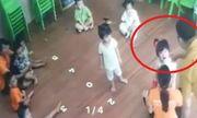 Vụ bé gái 2 tuổi bị túm tóc, tát ở trường mầm non ở Lào Cai: Bộ GD&ĐT đề nghị xử lý nghiêm