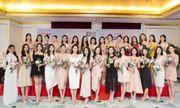 Nhan sắc rực rỡ, ngọt ngào của các thí sinh lọt vòng bán kết Hoa hậu Việt Nam 2020