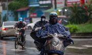 Biển Đông có khả năng xuất hiện áp thấp nhiệt đới, mạnh lên thành bão từ 9/10