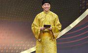 Lấn sân sang làm MC gameshow, S.T Sơn Thách đem cả