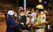 Trường hợp nào CSGT được kiểm tra cốp xe, điện thoại của người đi đường?