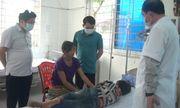 Lào Cai: Gần 60 học sinh nhập viện sau bữa ăn tại trường