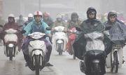 Tin tức dự báo thời tiết mới nhất hôm nay 4/10/2020: Miền Bắc đón không khí lạnh, Hà Nội mưa dông