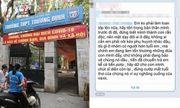 Vụ phụ huynh từ chối đóng 700.000 đồng tiền tự nguyện bị lăng mạ ở Hà Nội tiết lộ thông tin bất ngờ
