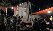Thừa Thiên- Huế: Đâm con nợ tử vong chỉ vì món nợ 425 nghìn đồng