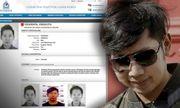 Interpol phát lệnh truy nã đỏ đối với