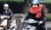 Bắc Bộ đón không khí lạnh, Hà Nội xuất hiện mưa dông, cảnh báo có lốc, sét, gió giật mạnh