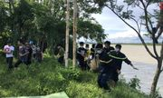 Vụ thi thể nữ giới trên sông Mã: Xác định danh tính nạn nhân