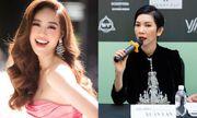 Hoa hậu Khánh Vân làm nàng thơ cho show diễn mới của Xuân Lan